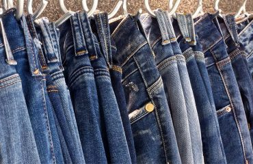 Denim Manufacturers