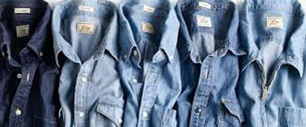 What is the Denim Manufacturing Proces (2)