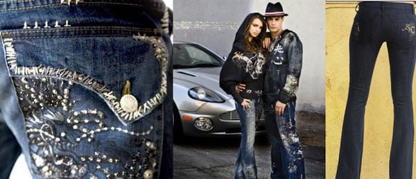 Most Expensive Jeans Worldwide (1)