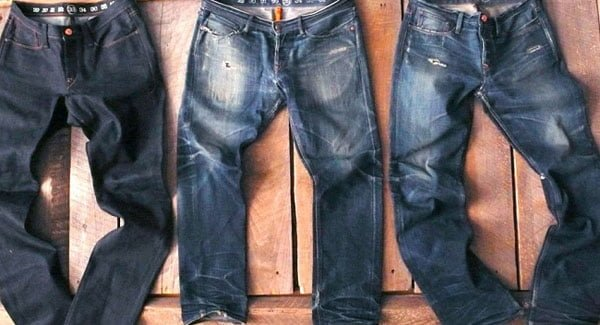 Most Expensive Jeans Worldwide (2)