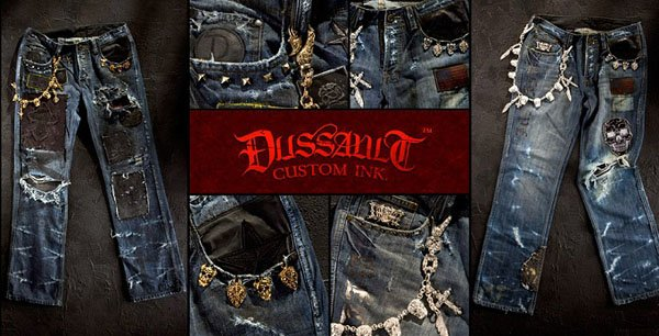 Most Expensive Jeans Worldwide (3)